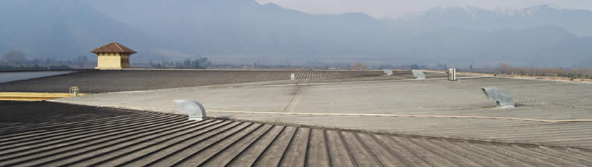 Ingeniería Básica y Detalle Sistema FV 20 kWp Rooftop - Viña Cousiño Macul.